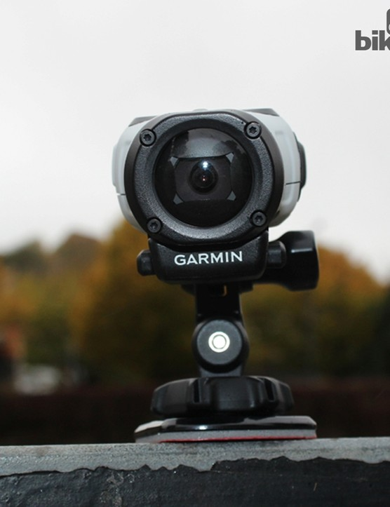 The Garmin VIRB Elite: the GoPro slayer?