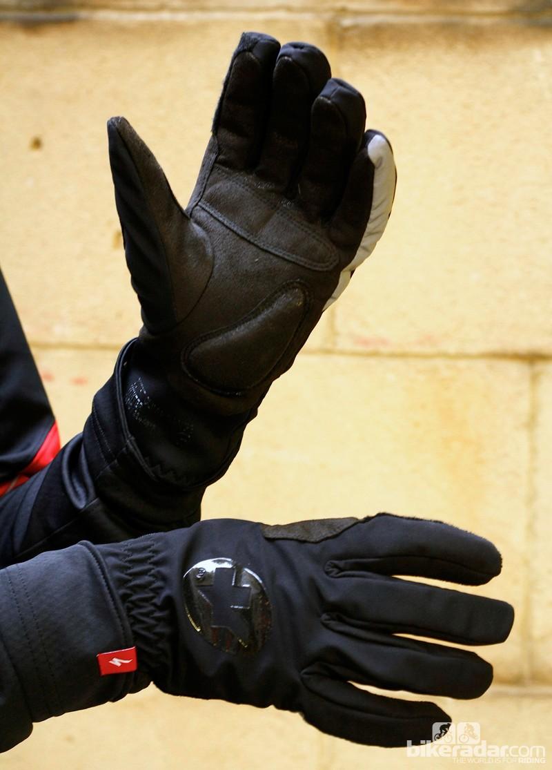 Assos Fugu S7 gloves