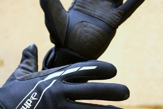 DHB Neoprene gloves