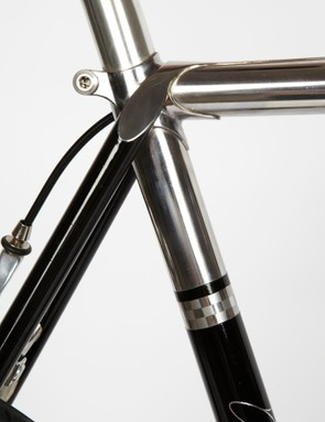 Paulus Quiros are famed for their work in Reynolds 953 tubing