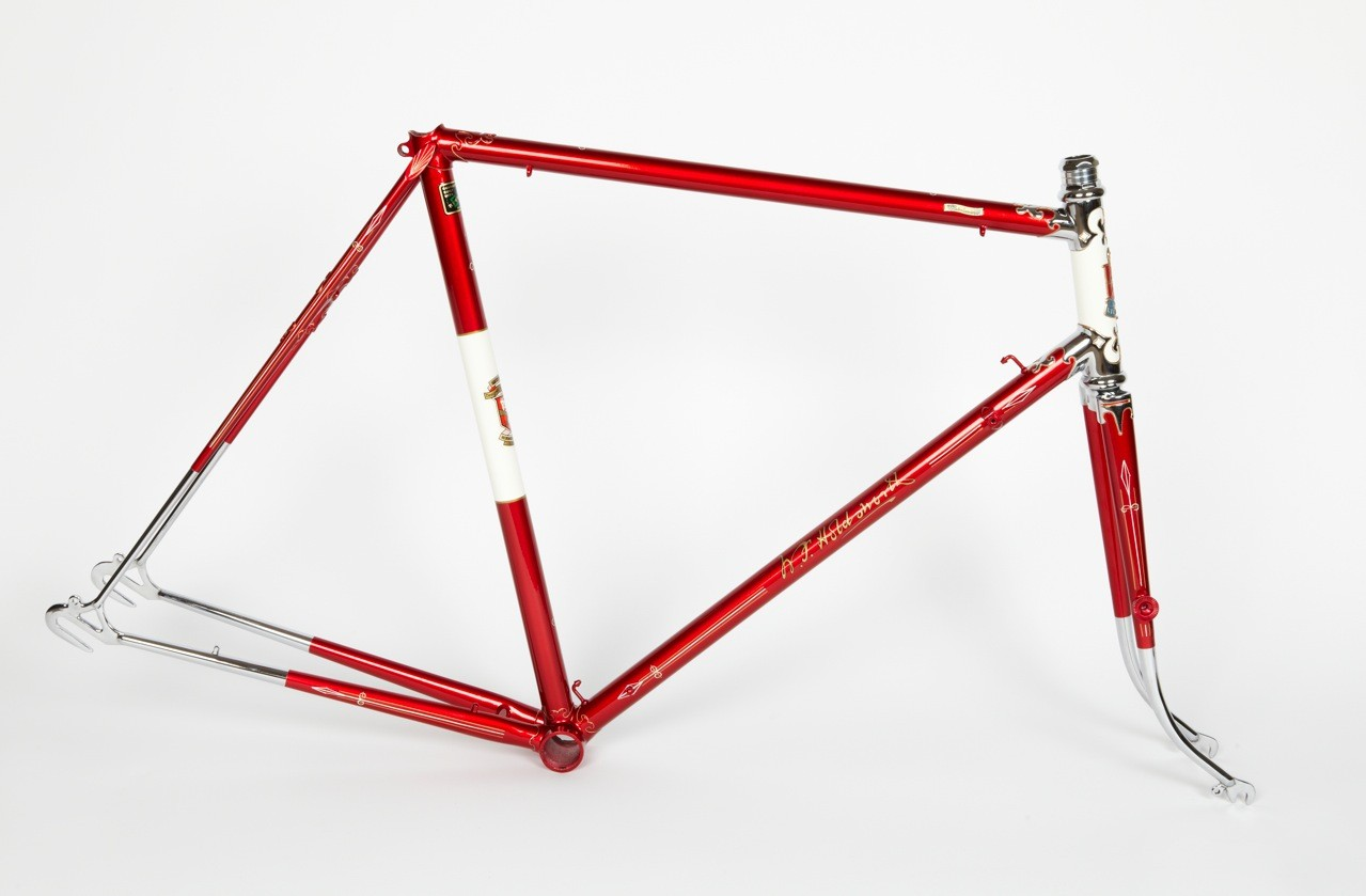 Gray estimates this Holdsworth harks back to the 1950s