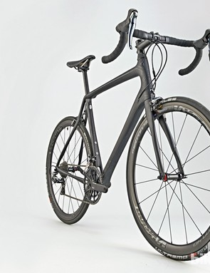 Cannondale Synapse Hi-Mod Black Inc