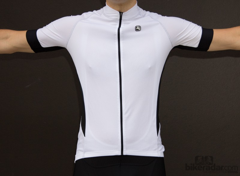 Giordana Laser jersey and bib shorts - sold as separate pieces