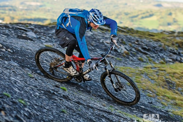 Vitus Escarpe VR275: a a genuine no-holds-barred bargain for technical trail riding