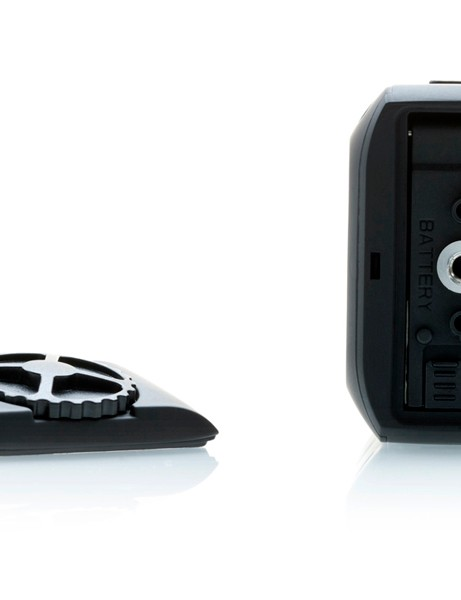 External ports include mini-USB (for charging the on-board Li-ion battery), HDMI-out, and microphone-in