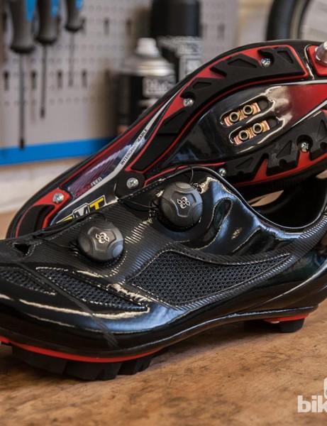 DMT Lynx shoes