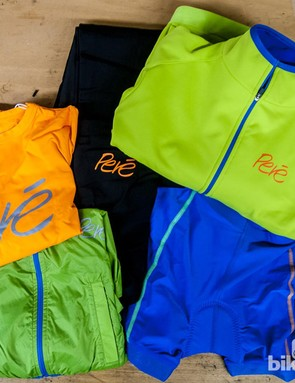 Pere Performance Wear