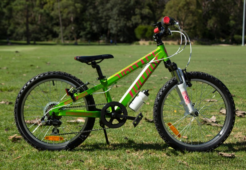 707ec74c6c9 The Scott Voltage was a very cool bike that was popular with both boys and  girls