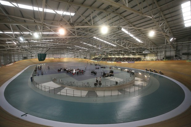 Newport velodrome will host Wales' first national cycle show