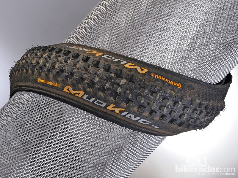 Continental Mud King ProTection 1.8 mountain bike tire