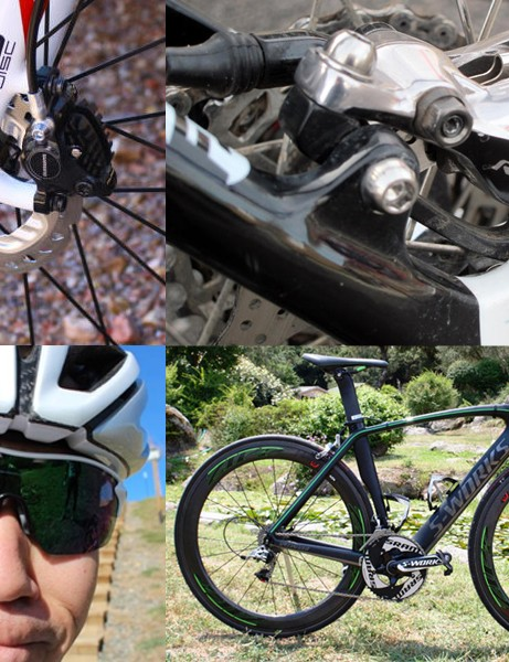 BikeRadar's biggest road articles of 2013