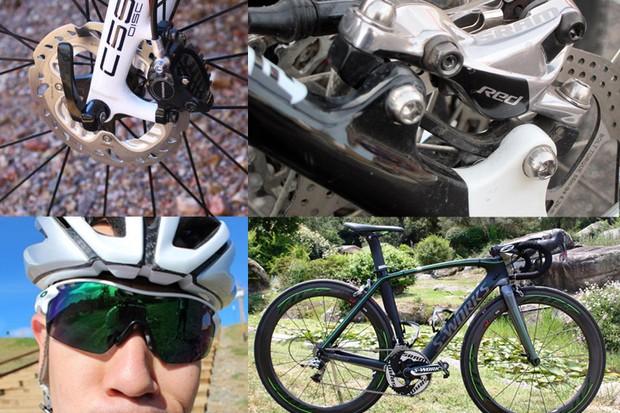 BikeRadar's biggest road articles of 2013