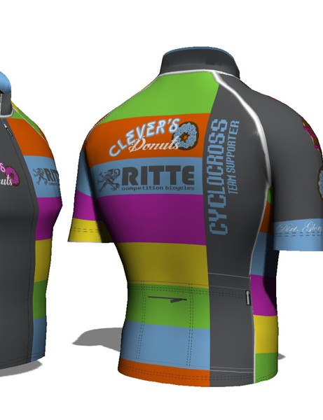 Sommerville Sports 3D proofing helps customers visualize how their custom gear will look