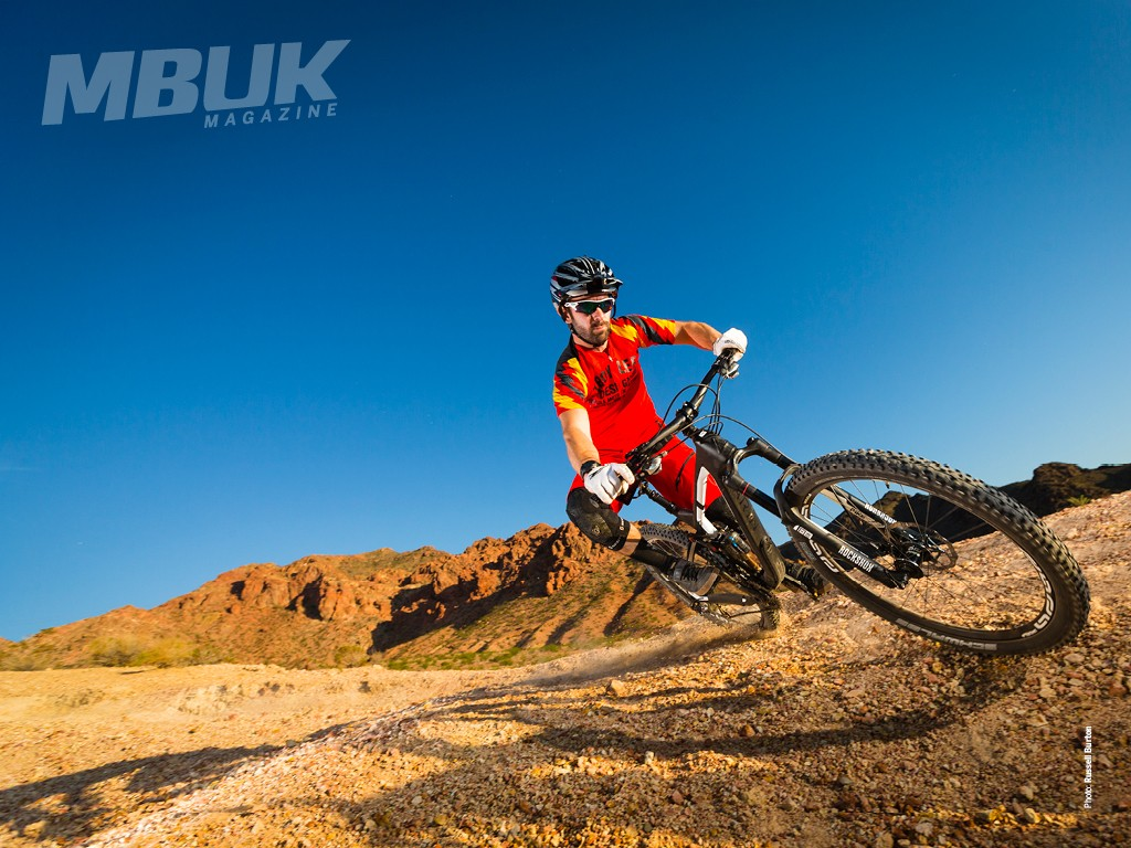 We felt at ease on the Attack Trail Quad Carbon XT Pro right away, thanks to its good balance and agility