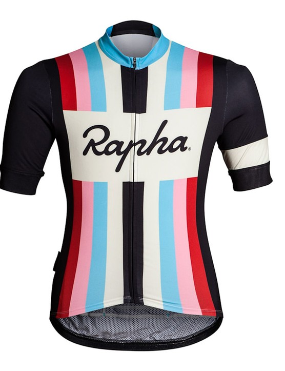 Rapha claimed to be the first cycling brand to adopt the .cc suffix