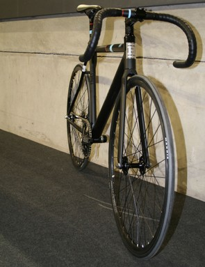 The Fiorenzuola is designed by Olympic gold medalist Sir Chris Hoy