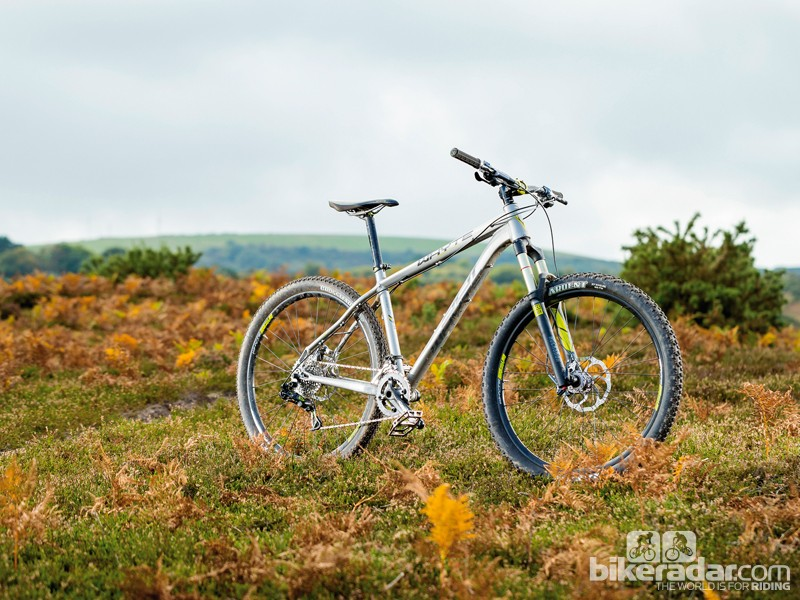 Whyte 901 2014