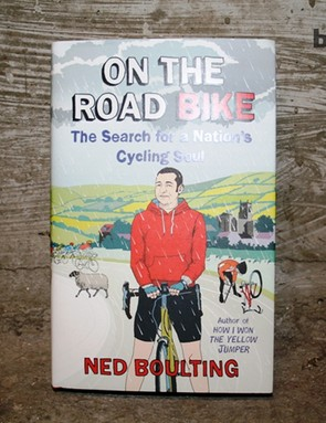 On the Road Bike is Ned Boulting's humorous personal account in pursuit of the soul of British cycling culture