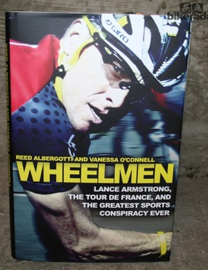 Wheelmen charts the intricate network of organisations embriled in the Armstrong conspiracy