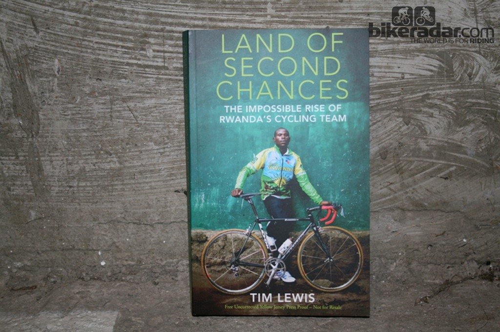Land of Second Chances is the heart warming story of cycling's restorative powers