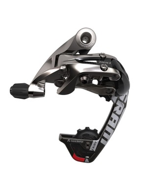 SRAM has announced a recall for 10-speed Red WiFli medium-cage rear derailleurs. Affected rear derailleurs can potentially jam, resulting in