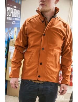 Swrve Deck jacket