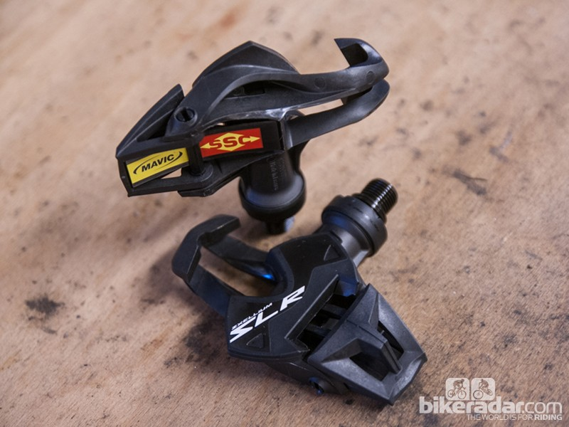 Mavic Zxellium SLR pedals