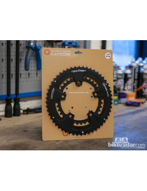 Praxis Works Leva Time chainrings
