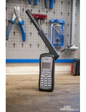 Globalstar GSP-1700 satellite phone