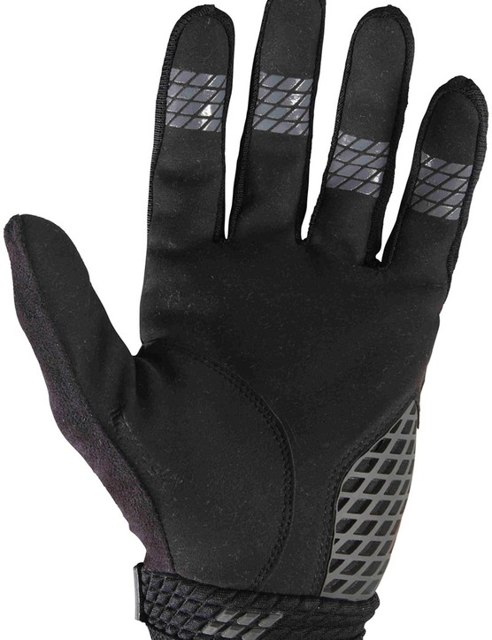 Fox Unabomber gloves - a perfect present for the mountain biker in your life