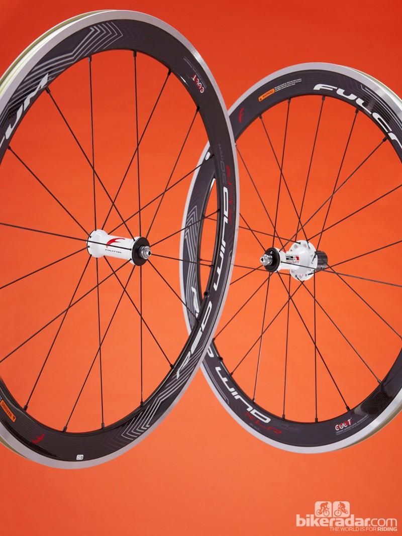 Fulcrum Red Wind H50 XLR Cult wheels