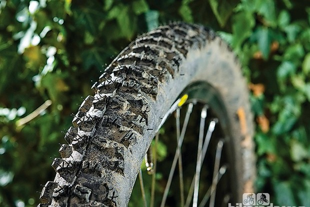 Continental Trail King ProTection tyre