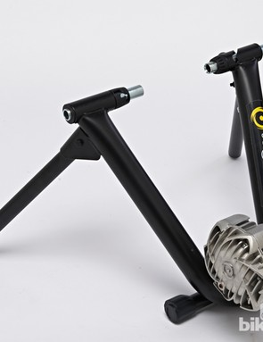 CycleOps Fluid 2 turbo trainer