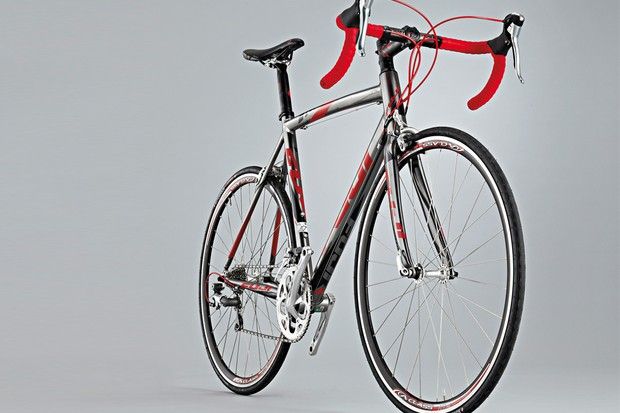 The Fuji Roubaix 2.0