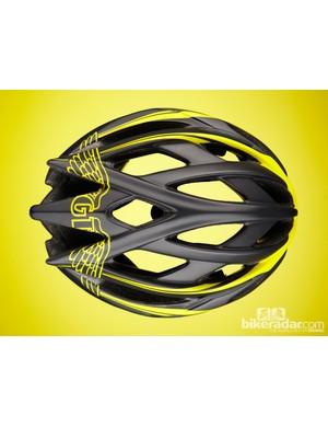 GT Corsa road helmet