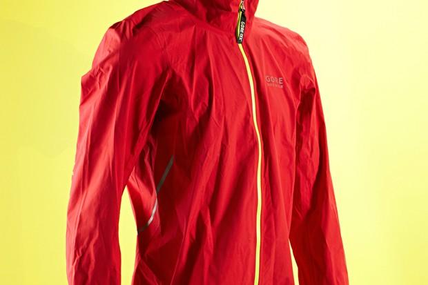Gore Power Gore-Tex Active jacket