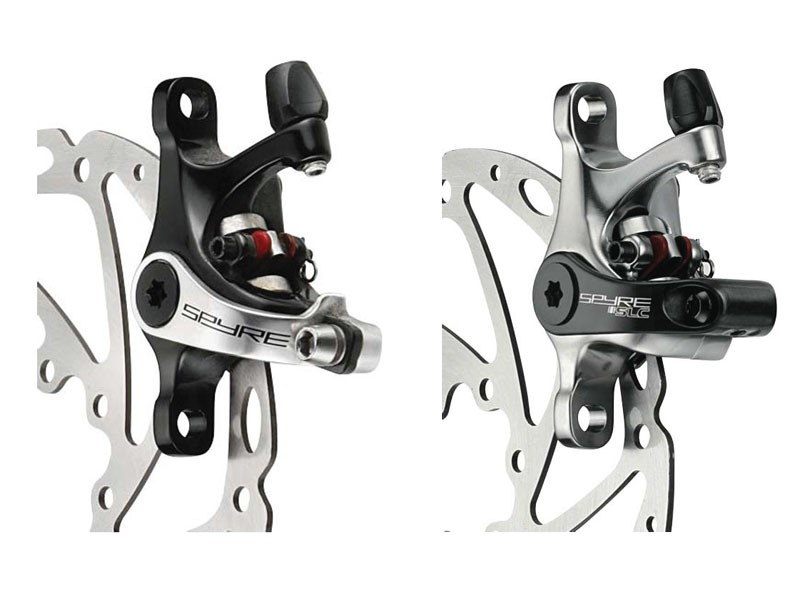 Tektro has issued a voluntary recall for TRP Spyre and Spyre SLC disc brakes