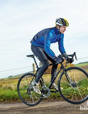Genesis Equilibrium Disc: beautifully built and fun to ride