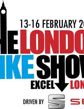 The London Bike Show: 13-16 February 2014