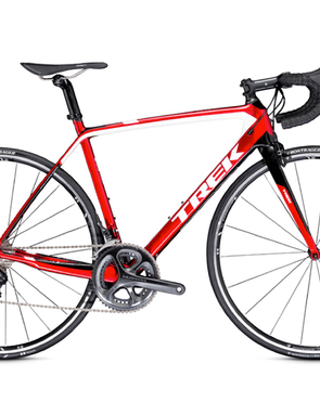 Trek is recalling 2013 modely year Madone bicycles with model numbers 5.2, 5.9, 6.2, 6.5, 7.7 and 7.9, and serial numbers starting with WTU and ending with G or H