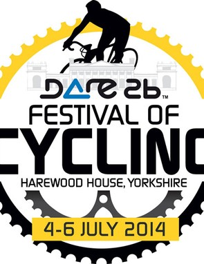 Dare2B Yorkshire Festival of Cycling