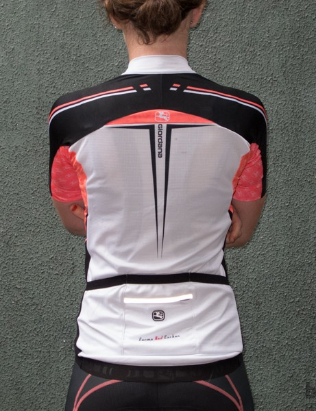 Giordana Women's Body Clone FR-C short-sleeve jersey