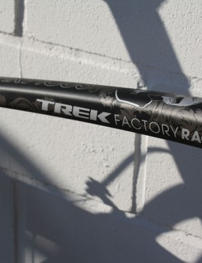 Trek Factory Racing takes over from RadioShack-Leopard