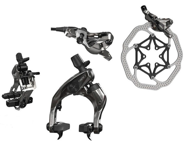 SRAM has created a website where consumers affected by the recall of all Red 22 and S-700 HRR and HRD brakes can register their products