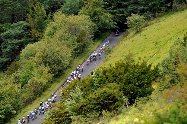 Since the London Olympics Road Race visited Box Hill in Surrey, amateur rider visitor numbers have boomed
