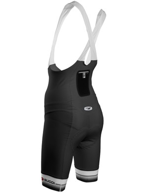 Sugoi topped our list for comfort on the bike