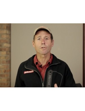 Stan Day's YouTube message to consumers in the wake of a massive recall of hydraulic brakes