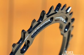Mountain bikers using 1x or singlespeed drivetrains should absolutely consider using any of the new breed of narrow/wide chainrings. The alternating tooth profiles provide far better chain security - even without a guide - than you'd expect.