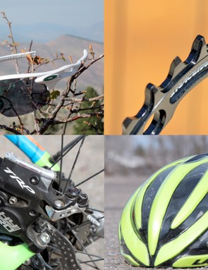 Some of James' picks of the best new bike kit of 2013