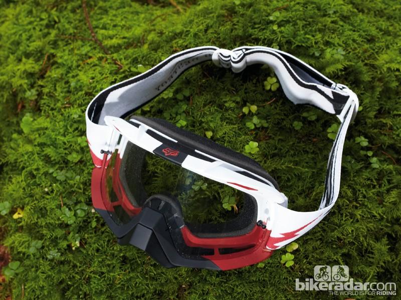 Fox AIRSPC goggles